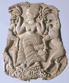 """""""In Search of Asherah: The Lost Hebrew Goddess"""" Mary E. Naples and the Dominican University of California analyze the search for Asherah. http://coastlinejournal.org/2013/10/09/in-search-of-asherah-the-lost-hebrew-goddess/"""