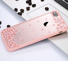 See what's new in our store: iPhone 7 Plus Che... Check it out here! http://jandjcases.com/products/iphone-7-plus-cherry-tree-falling-leaves-acrylic-phone-case?utm_campaign=social_autopilot&utm_source=pin&utm_medium=pin