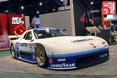 Mazda RX-7 Turbo II (1987)