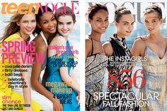 #TBT, Model Edition: How Karlie Kloss Got Her Start at Teen Vogue