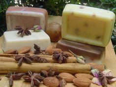 Soap -No artificial preservatives | Natural Handcrafted Soap Company