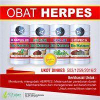 Obat herpes, Segera hubungi 0838 4477 5727