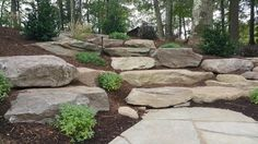 Beautiful Landscapes Gallery | Russell Landscape Construction - Dallas, PA 18612 - Russell Landscape Construction | Landscaping Services in Dallas, PA
