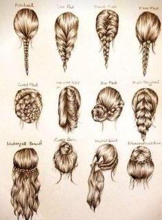 These are some cute easy hairstyles for school, or a party…. These are some cute easy hairstyles for school, or a party…. These are some cute easy hairstyles for school, or a party. Easy Hairstyles For School, Top Hairstyles, Fashion Hairstyles, Drawing Hairstyles, Wedding Hairstyles, Hair Styles For Long Hair For School, Cute Hairstyles For Medium Hair, Latest Hairstyles, Hair Ideas For School