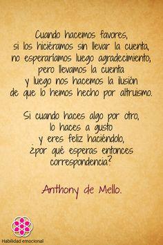 Anthony de Mello