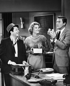 """Originally known as Baby Rose Marie, she became a star as a toddler and again on one of television's most beloved comedies, """"The Dick Van Dyke Show."""""""