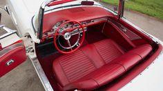 1957 Ford Thunderbird - 4