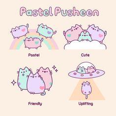 Comics Archives - Page 6 of 34 - Pusheen Cute Kawaii Drawings, Cute Animal Drawings, Cute Animal Pictures, Pusheen Gif, Pusheen Love, Pusheen Stormy, Nyan Cat, Cute Comics, Funny Cute