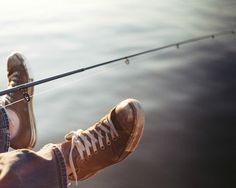 Fishing Fall