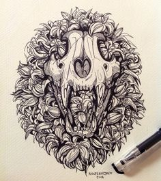 Faruku commission by WolfSkullJack on DeviantArt