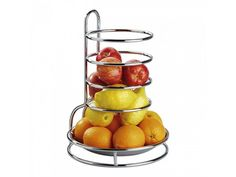 Party time is on it way due to the upcoming festivals. Many prefer fresh fruits either as it is or as fresh juice. Display all the fresh fruits you have with you in this elegant stainless steel display stand which will help the guests choose their choice of fruits. Though the name says Orange dispenser, you can display any fruits like Apple, Orange, Guavas and the likes. http://www.hotelsupplymart.com/Banquet-dis…/Orange-Dispenser