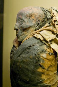 field museum mummy | Flickr - Photo Sharing!