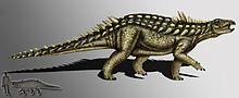 Acanthopholis - Wikipedia, the free encyclopedia