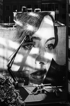 rone_gigantic_Mural_melbourne_2014_01
