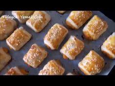 Pratik Milföy Böreği (Patatesli)
