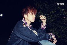 VIXX 2nd album 'Chained Up' Ken