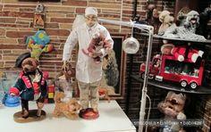 Весенняя выставка на Тишинке моими глазами. 5 марта 2016 / Выставка кукол - обзоры, репортажи, информация, фото / Бэйбики. Куклы фото. Одежда для кукол