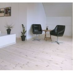 WOCA Pre-Color White.  Precolor White is a water-based stain used for the priming of unfinished or newly sanded interior woodwork.  For floors, stairs, furniture and panels.