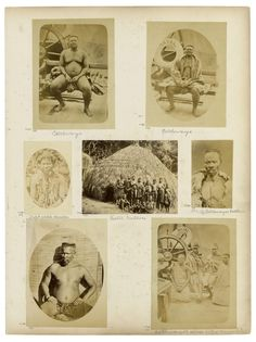 Posts about Cetshwayo and his family written by Dr Marcus Bunyan