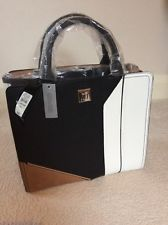 ladies river island tote bag bnwt