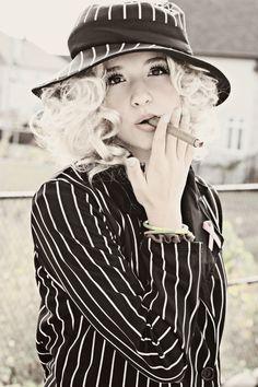 Smooth Criminal - 2014 Halloween Costumes, Smooth, Hats, Fashion, Hat, Fashion Styles, Fasion, Fashion Illustrations, Moda
