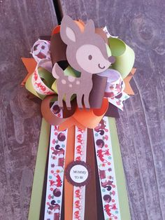 Check out this item in my Etsy shop https://www.etsy.com/listing/267090796/woodland-baby-shower-pin