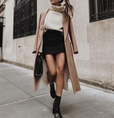 45 Cute Winter Outfits to Shop Now Vol. 3 45 Cute Winter Outfits to Shop Now Vol. 3 / 09 Cute Winter Outfits to Shop Now Vol. 3 Cute Winter Outfits to Shop Now Vol. Cute Winter Outfits to Shop Now Vol. 35 Cute Winter Casual Outfits for Teens to . Fashion Mode, Look Fashion, Womens Fashion, Fashion Fall, Ladies Fashion, Trendy Fashion, Fashion Boots, Fashion Clothes, Fashion Black