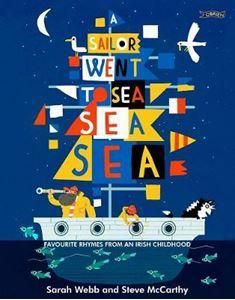 A Sailor went to Sea, Sea, Sea Book Collection, Sailor, Irish, Childhood, Author, Joy, Drawings, Creative, Illustration