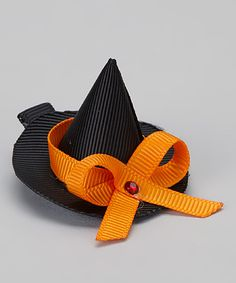 Witch Hat Clip