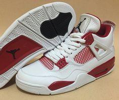 "Air Jordan 4 Retro ""Alternate 89″ | Air 23"