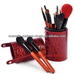 professional brush pot make up brush kit $1.9~$9.9