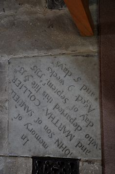 https://flic.kr/p/cRxUAJ | Broadwell-160 St Paul Monument on floor near the…