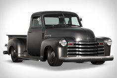 Icon Thriftmaster Truck