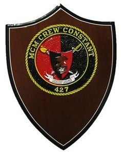 427 MCM Crew Constant