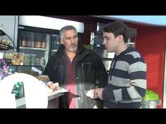 Secret Bake Off with Paul Hollywood - YouTube