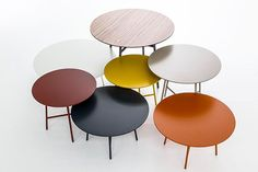 Tia Maria Table - TI0 T70 - Moroso - Do Shop
