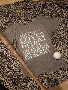 Download Baseball svg, baseball mom, I'll always be your biggest ...
