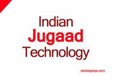 Indian Jugaad