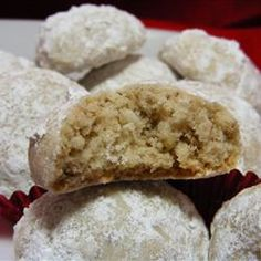 Butter Balls II Allrecipes.com
