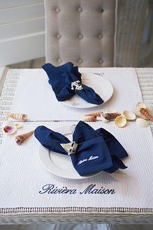 Морская коллекция Breton Basic в Riviera Naison