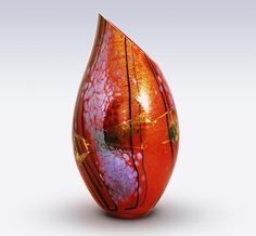 "We love Tim Lazer's ""Lazer Slash Vase's"" <3"