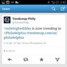 Trending Off of #OverTimeGrind #OTG #PhillySoundSessions #Promotion