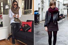 5 acessórios para se proteger do frio e continuar estilosa