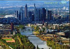 vé máy bay đi Frankfurt giá ưu đãi nhất duy nhất chỉ có tại Beetours Việt Nam