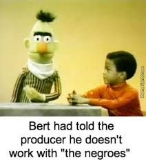 Image result for ernie and bert memes