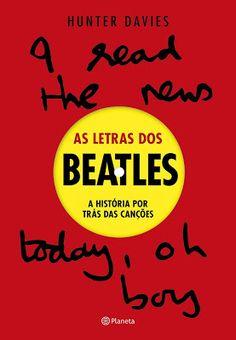 Rende ao leitor mais conhecimento, mais curiosidade, mais elementos para ter um olhar sobre estes quatro rapazes que unidos fizeram mágica juntos. Além disso, você não vai resistir à curiosidade de descobrir como surgiu a(s) sua(s) música(s) favorita(s).  No Literatura de Mulherzinha: As letras dos Beatles, Hunter Davies, Planeta - l http://livroaguacomacucar.blogspot.com.br/2016/10/cap-1256-as-letras-dos-beatles-hunter.html