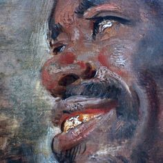 Peter Paul Rubens Four Studies of a Male Head Netherlands (c. Oil on canvas transferred from wood, 51 x 66 cm. These are by far the best photographs I. Black History, Art History, Detailed Paintings, Peter Paul Rubens, Caravaggio, African American History, Painting Techniques, Oil On Canvas, Artist