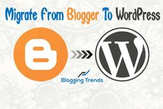 Steps To Migrate From Blogger To WordPress Without Losing Google Rankings