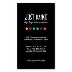 Bold  Business Card. This great business card design is available for customization. All text style, colors, sizes can be modified to fit your needs. Just click the image to learn more!