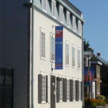 Circuit en art Trois Rivieres, Galerie D'art, Circuit, Multi Story Building, Park, Contemporary Art, Radiation Exposure